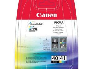 Canon PG-40 CL-41