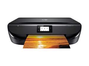 HP Envy 5010 Imprimante Jet d'encre