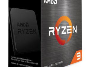 AMD Processeur Ryzen 9 5950X